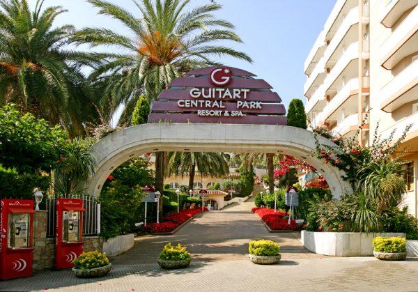 Hotel Guitart Central Park