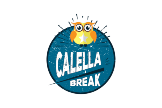 Calellabreak 2021